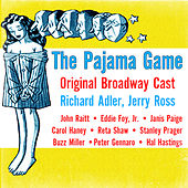 The Pajama Game (Original Cast Recording) by Various Artists