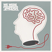 Human Error / Ink Slowly Dries by We Were Promised Jetpacks