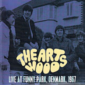 Live at Funny Park Denmark, 1967 by The Artwoods