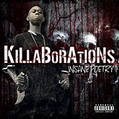 Killaborations by Insane Poetry