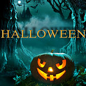 Halloween Sounds - Famous Scary Music and Dark Moods of Halloween by Halloween