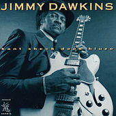 Kant Sheck Dees Bluze by Jimmy Dawkins
