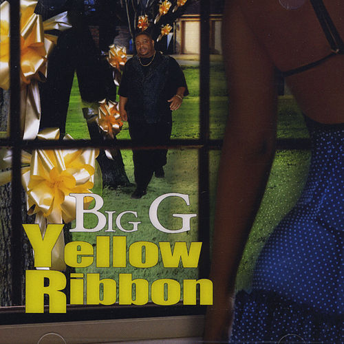 Yellow Ribbon by Big G