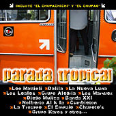 Parada Tropical by Various Artists