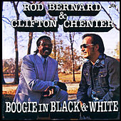 Boogie in Black & White von Clifton Chenier
