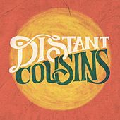 Distant Cousins EP by Distant Cousins