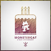 Monstercat - 3 Year Anniversary by Various Artists