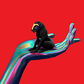 Look Away by SBTRKT