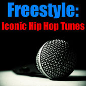 Freestyle: Iconic Hip Hop Tunes. von Various Artists