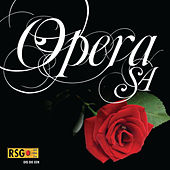 Opera SA von Various Artists
