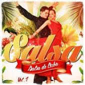 Salsa De Cuba, Vol. 1 by Various Artists