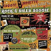 Rock a Billy Boogie by Johnny Burnette