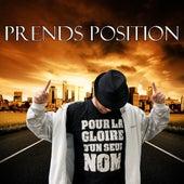 Prends Position by Yann Le M2a
