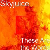 These Are the Words by Skyjuice
