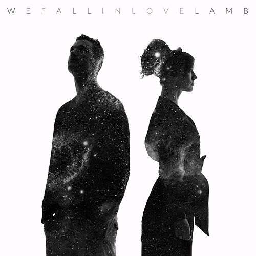 We Fall in Love - Single von Lamb