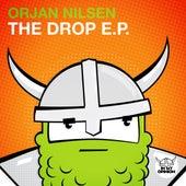 The Drop E.P. by Orjan Nilsen