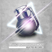 Selected Weapons 001 by Various Artists