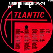Atlantic Rhythm & Blues 1947-1974 by Various Artists