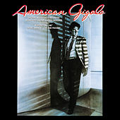 American Gigolo [Original Soundtrack] by Giorgio Moroder