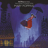 Walt Disney Records The Legacy Collection: Mary Poppins by Various Artists