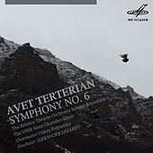 Avet Terterian: Symphony No. 6 by USSR State Chamber Choir