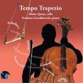 Tempo Trapezio by Svetlana Gorokhovich
