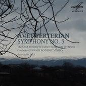 Avet Terterian: Symphony No. 5 by Gennady Rozhdestvensky