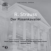 Richard Strauss: Der Rosenkavalier, Op. 59, TrV 227 (Live) by Various Artists
