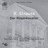 Richard Strauss: Der Rosenkavalier, Op. 59, TrV 227 (Live) by Various Artists