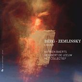Berg & Zemlinsky: Lieder by Various Artists