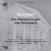 Wagner: Die Meistersinger von Nürnberg (Live) by Various Artists