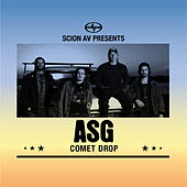 Scion AV Presents - Comet Drop by ASG