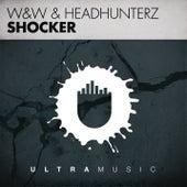 Shocker by Headhunterz