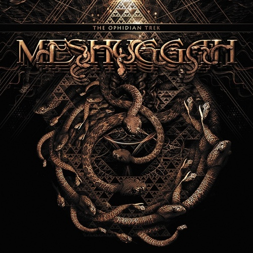 The Ophidian Trek von Meshuggah