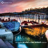 LifeLine: The Essential Jai Uttal and Ben Leinbach Collection by Ben Leinbach