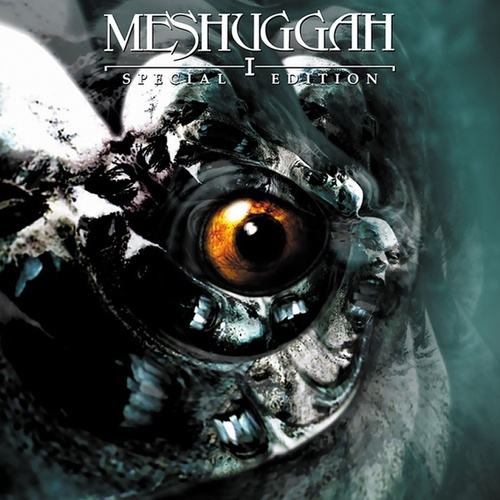 I (Special Edition) von Meshuggah