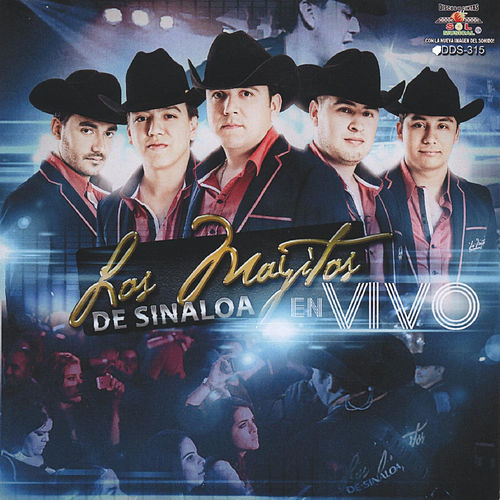 En Vivo by Los Mayitos De Sinaloa
