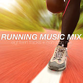Running Music Mix by Various Artists