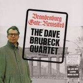 Branderburg Gate: Revisited (feat. Paul Desmond) [Bonus Track Version] by Dave Brubeck