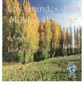 Los Grandes de la Música Popular by Various Artists