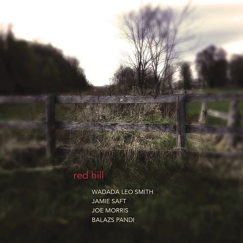 Red Hill by Wadada Leo Smith