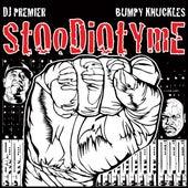 StOoDiOtYmE by DJ Premier