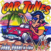 Car Tunes by John Vosel