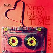 The Very Best of Housetime, Vol. 1 by Various Artists