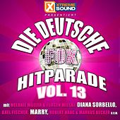 Die deutsche Fox Hitparade, Vol. 13 by Various Artists