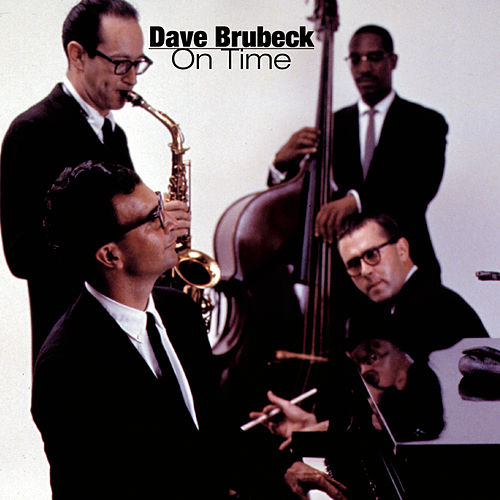 On Time (Sony) by Dave Brubeck