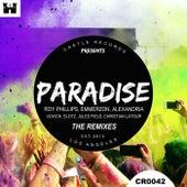 Paradise Remixes, Vol. 1 by Roy Phillips