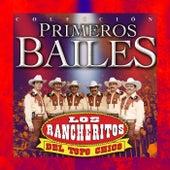 Primeros Bailes by Los Rancheritos Del Topo Chico