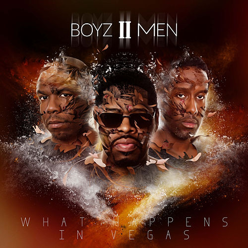 What Happens in Vegas by Boyz II Men