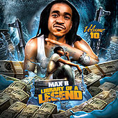 Library of a Legend Vol. 10 by Max B.